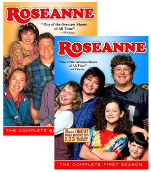 Roseann DVD
