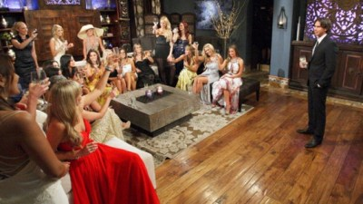 Bachelor ratings
