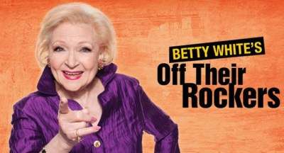 Betty Whites Off Their Rockers ratings