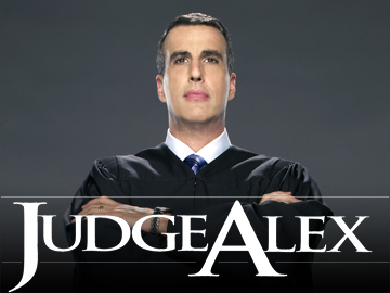 Judge Alex renewed