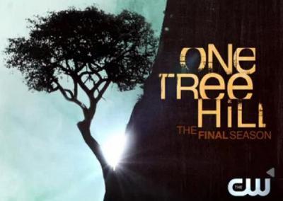One Tree Hill last season