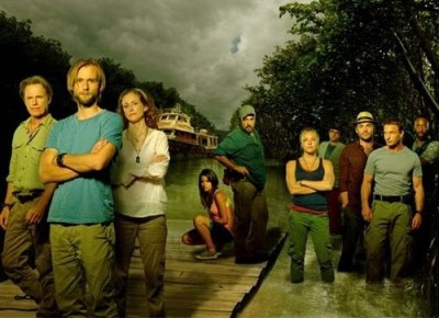 The River TV show