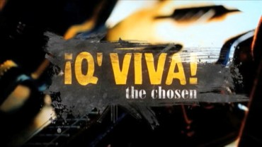 Q'Viva! The Chosen TV ratings