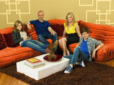 second season of Melissa & Joey