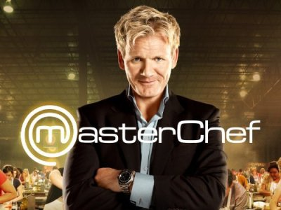 return of MasterChef TV show