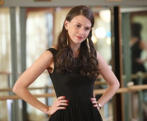 TV series Bunheads on ABC Family