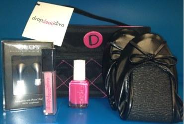 Drop Dead Diva giveaway