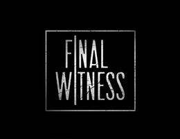 Final Witness TV series on ABC
