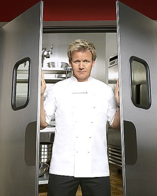 Hell's Kitchen season 10 ratings