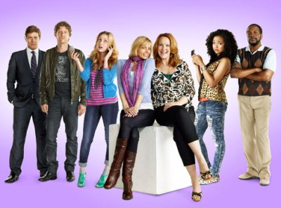 TV series I Hate My Teenage Daughter canceled