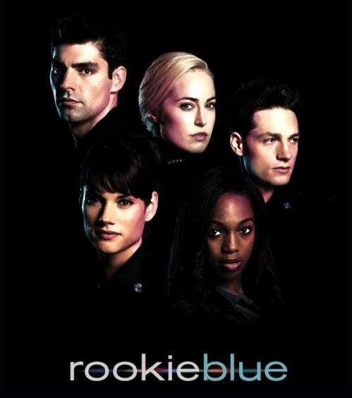Rookie blue renewed for season four june 26 2012 rookie
