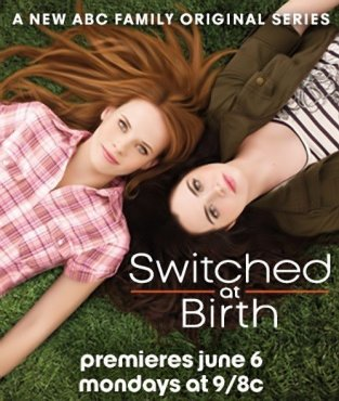 ABC Family Switched at Birth TV show ratings