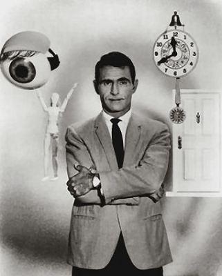 Twilight Zone new feature film