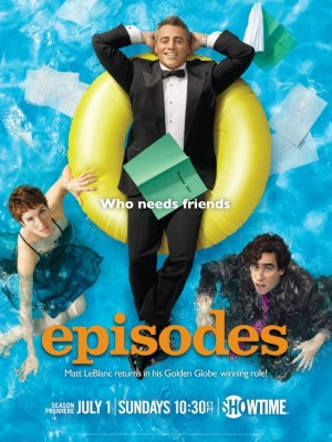 Episodes season two ratings