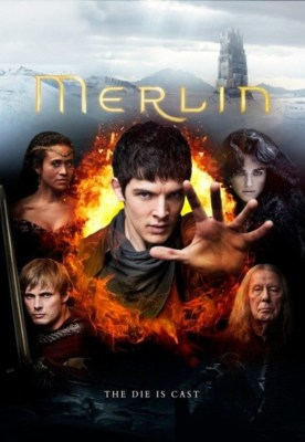 Merlin on Syfy sixth season