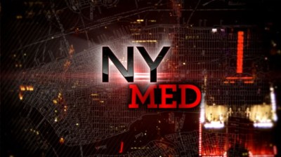 TV series NY Med on ABC
