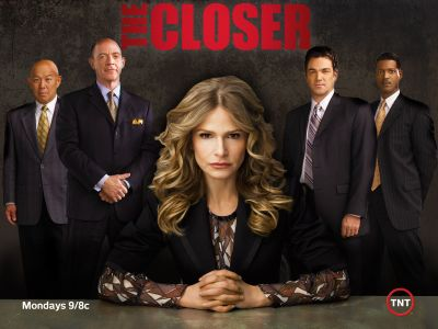 The Closer TV show on TNT ratings