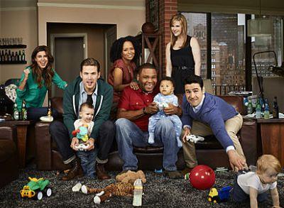 guys with kids tv series