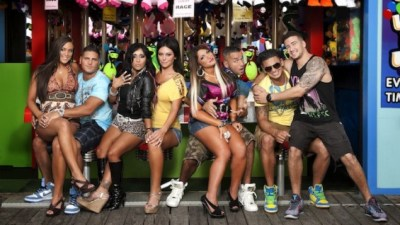 jersey shore canceled on MTV