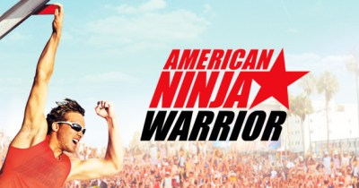 NBC TV series American Ninja Warrior