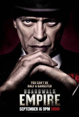 HBO Boardwalk Empire ratings
