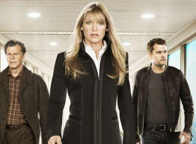 Fringe season 5 premiere ratings