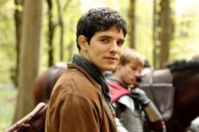 season five of Merlin TV show
