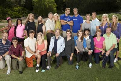 Amazing Race CBS ratings