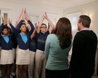 The Neighbors TV show on ABC
