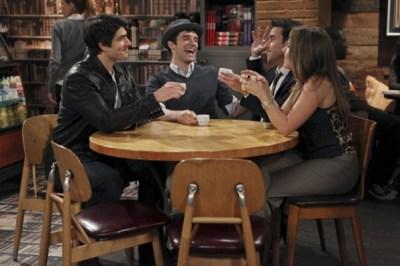 CBS Partners TV series cancel or keep?