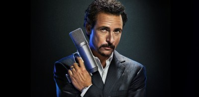 jim rome on showtime TV series