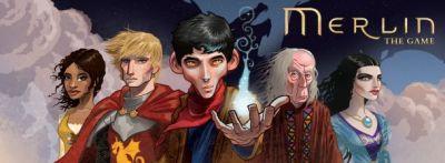 Merlin TV show game