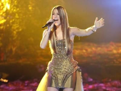 The Voice finale