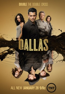 Dallas TV show on TNT ratings