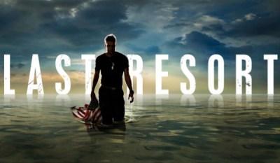 Last Resort series finale