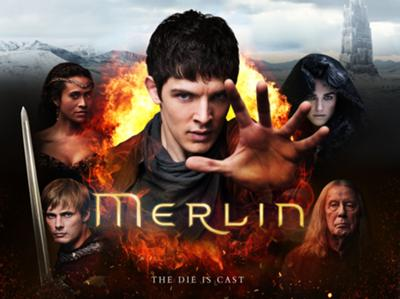 Merlin TV show ratings