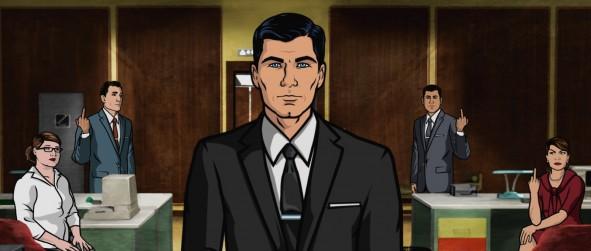 Archer season five renewal