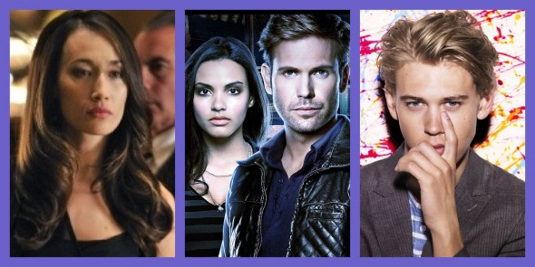 cw-television-shows