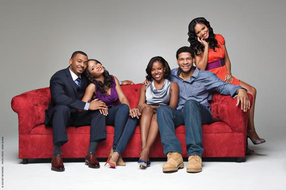 Let's Get Together TV series season three