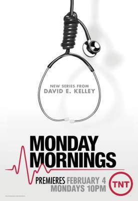 monday mornings tv show ratings