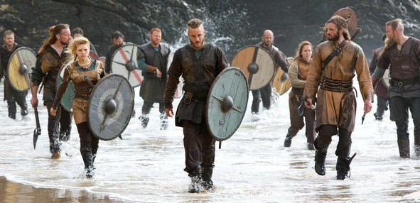 Vikings TV show