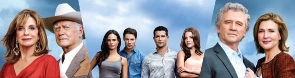 Dallas cancel or renewed for season 3?