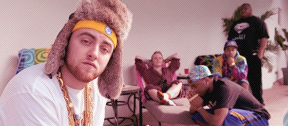 Mac Miller and the Most Dope Family season two