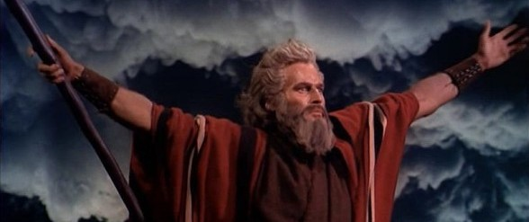 ten commandments ratings