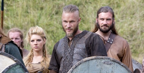 Vikings season two