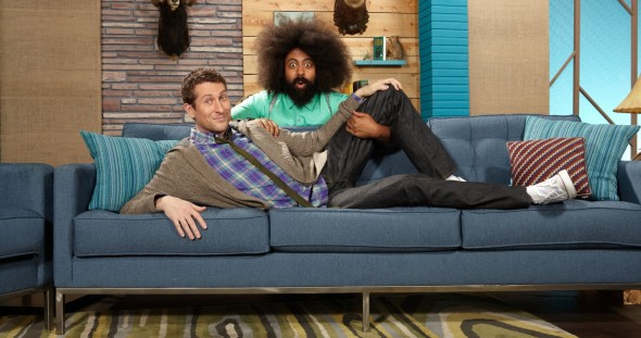 comedy bang bang season two