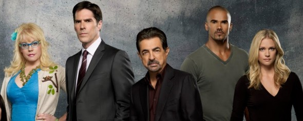 Criminal Minds renewed