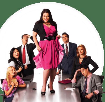 Drop Dead Diva season five coming