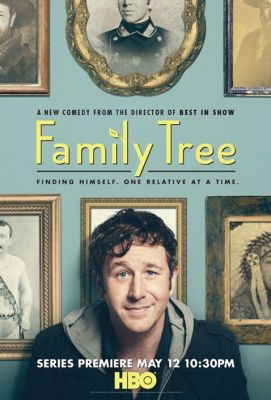 family tree tv show canceled or renewed?