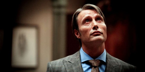 Hannibal not cancelled or renewed